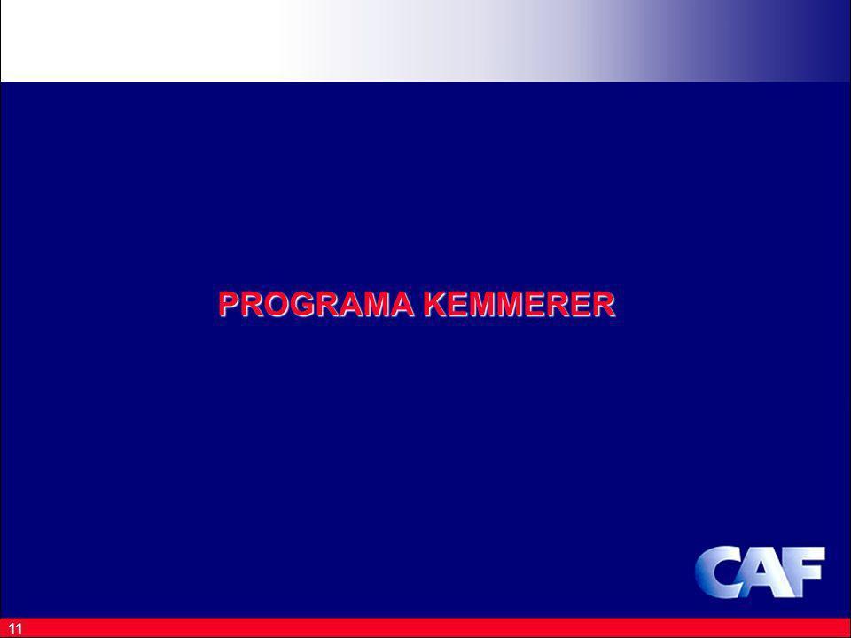 PROGRAMA KEMMERER