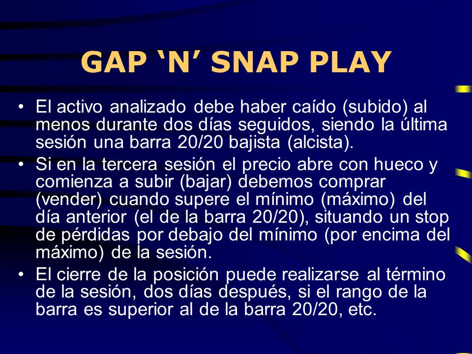 GAP 'N' SNAP PLAY