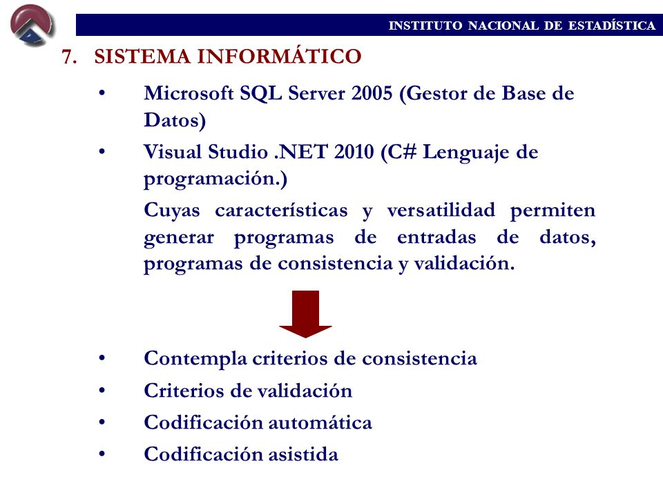 Microsoft SQL Server 2005 (Gestor de Base de Datos)