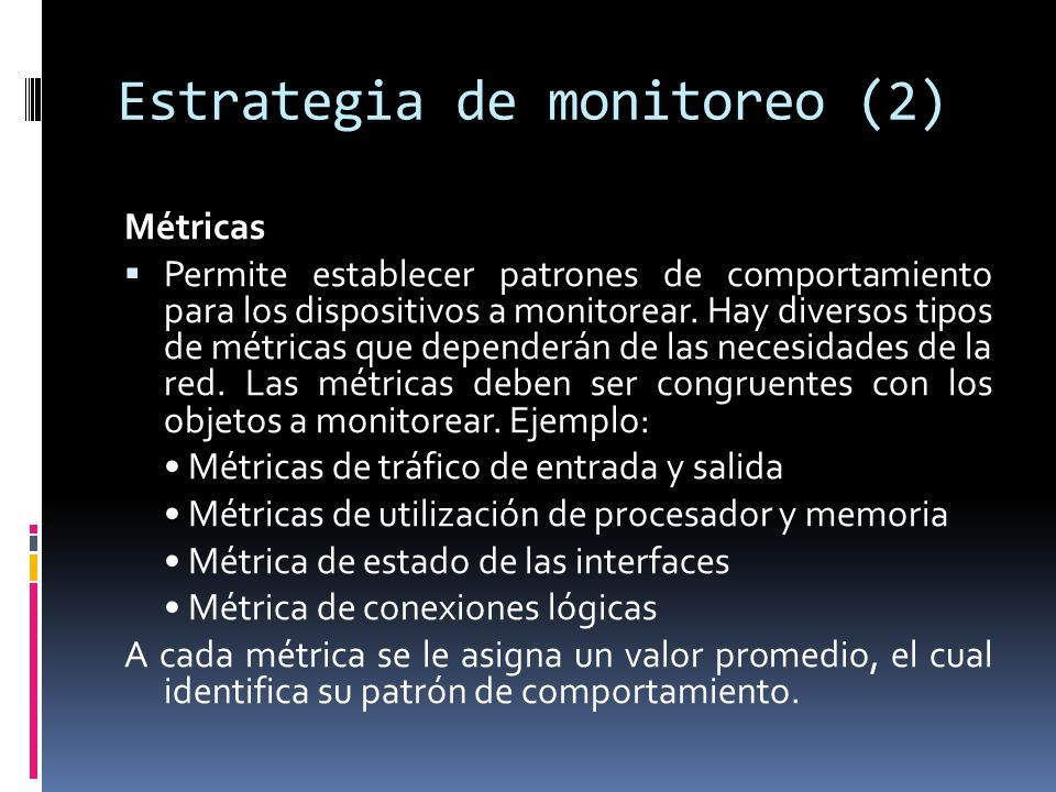 Estrategia de monitoreo (2)