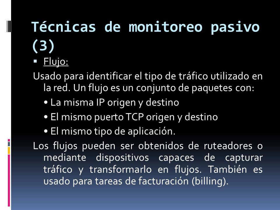 Técnicas de monitoreo pasivo (3)