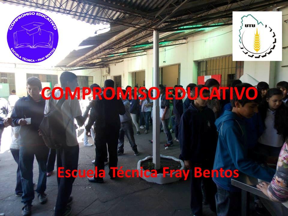 Escuela Técnica Fray Bentos