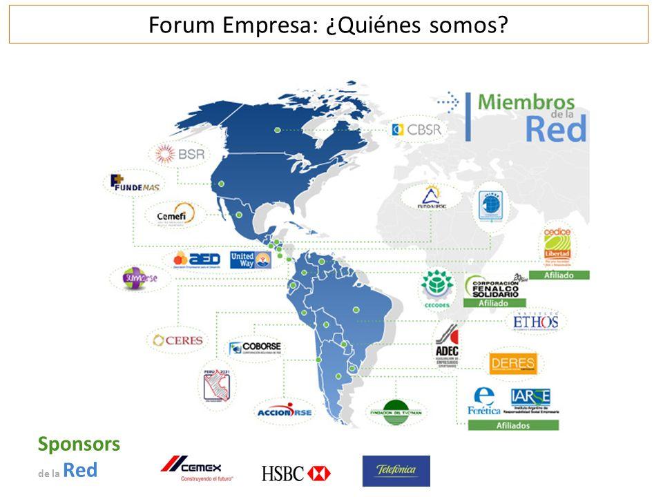 Forum Empresa: ¿Quiénes somos