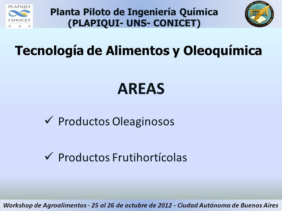 Productos Oleaginosos Productos Frutihortícolas