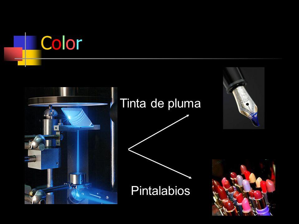Color Tinta de pluma Pintalabios