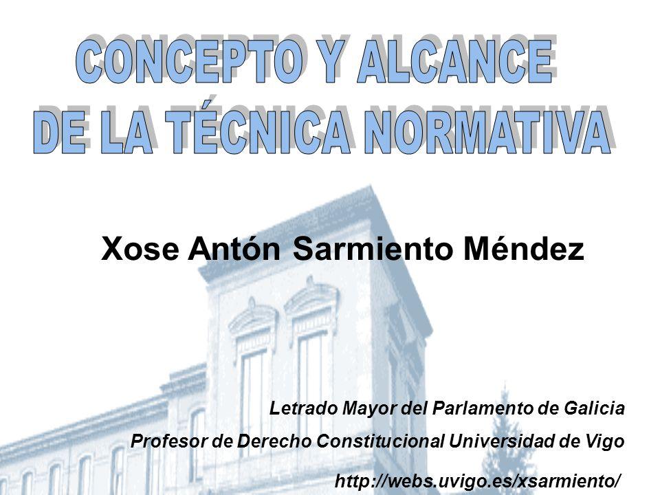 Xose Antón Sarmiento Méndez