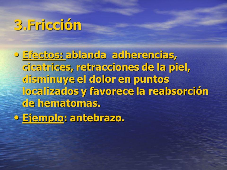 3.Fricción