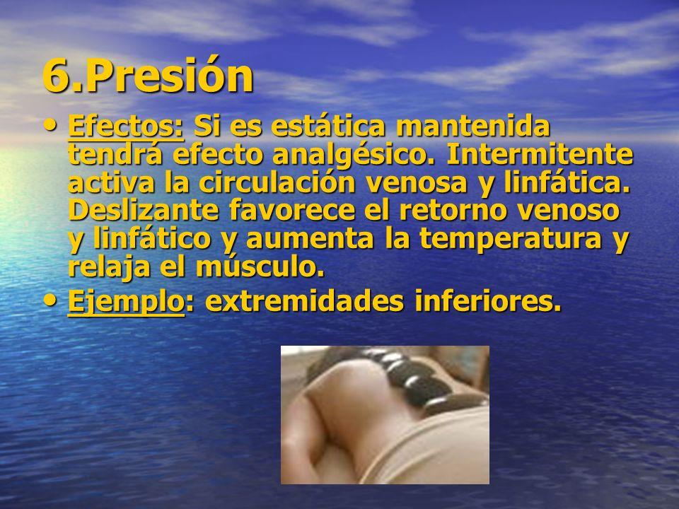 6.Presión