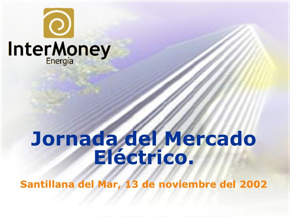 Jornada del Mercado Eléctrico
