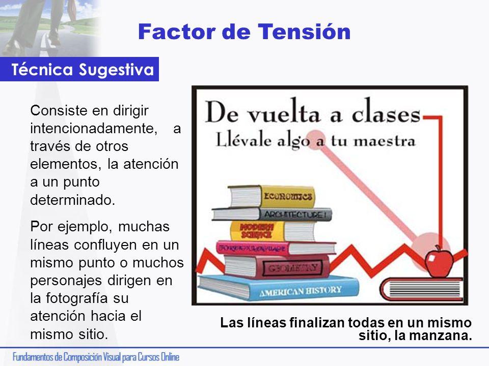 Factor de Tensión Técnica Sugestiva