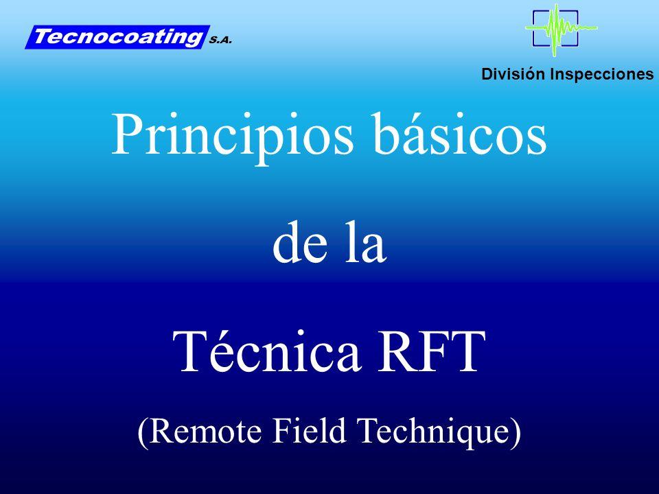 (Remote Field Technique)