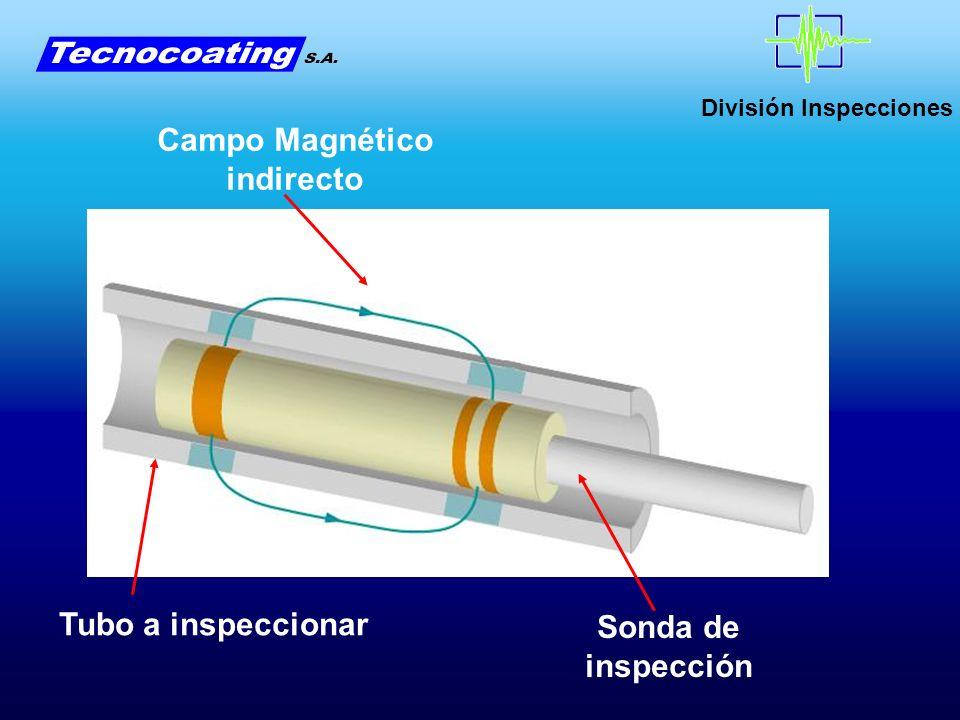 Campo Magnético indirecto