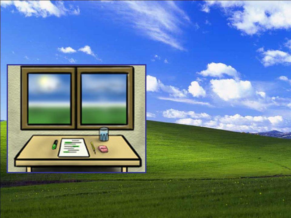 Mi ambiente de estudio Utiliza siempre el mismo lugar: tu habitación, tu escritorio, salón… Estudia sin que nada te distraiga, evita ruidos.
