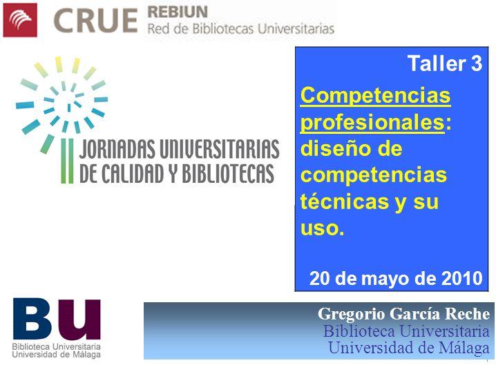 Competencias profesionales: diseño de competencias técnicas y su uso.
