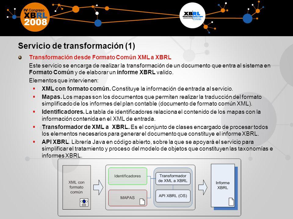 Servicio de transformación (1)
