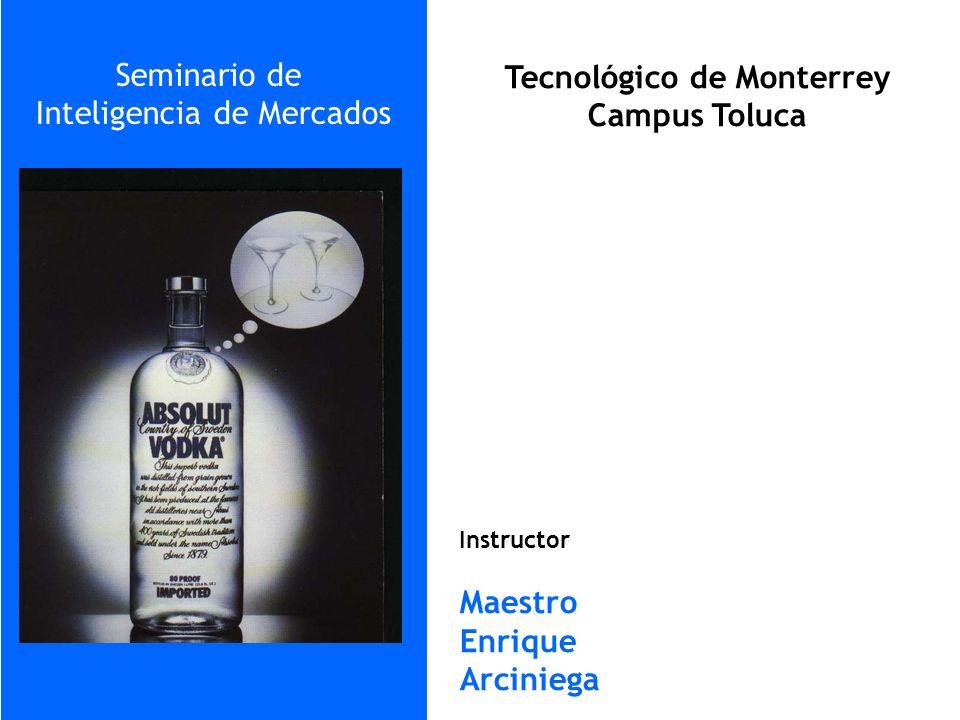 Tecnológico de Monterrey Campus Toluca