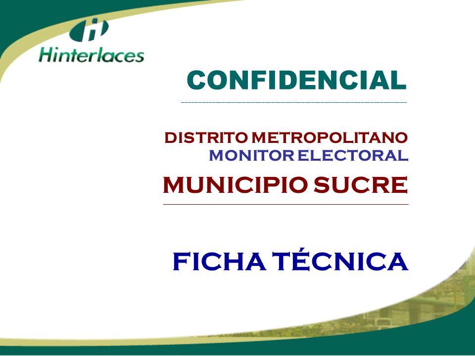 CONFIDENCIAL FICHA TÉCNICA