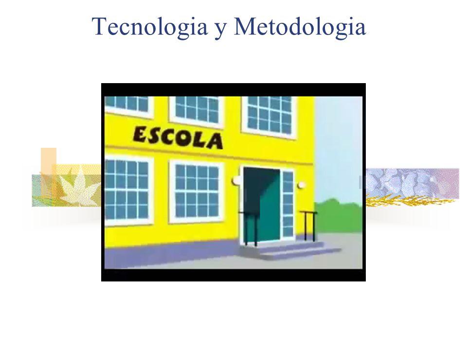 Tecnologia y Metodologia