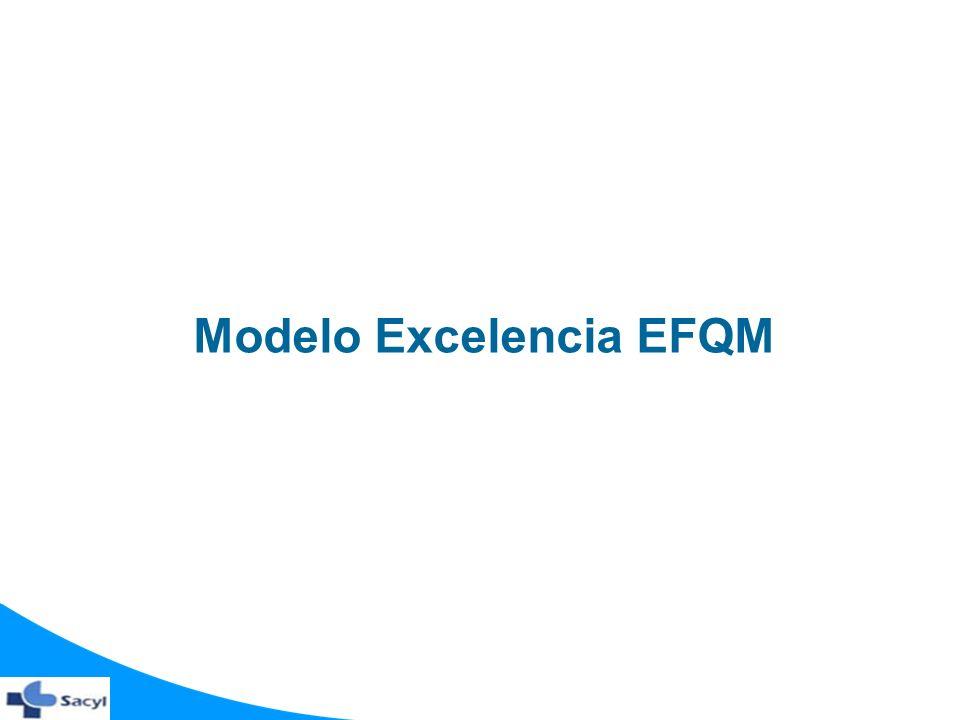 Modelo Excelencia EFQM
