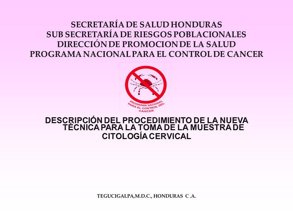 TEGUCIGALPA,M.D.C., HONDURAS C .A.