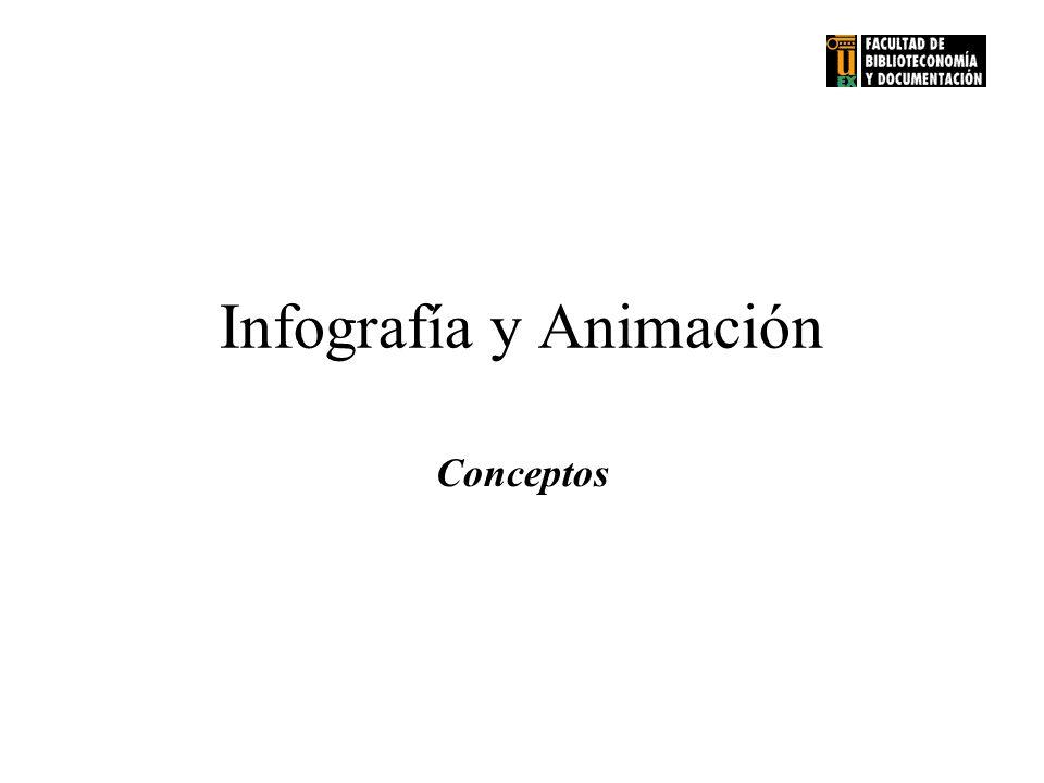 Infografía y Animación