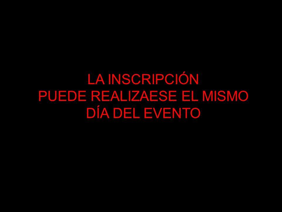 PUEDE REALIZAESE EL MISMO