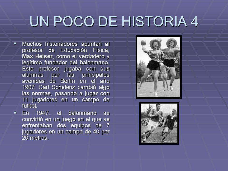 UN POCO DE HISTORIA 4