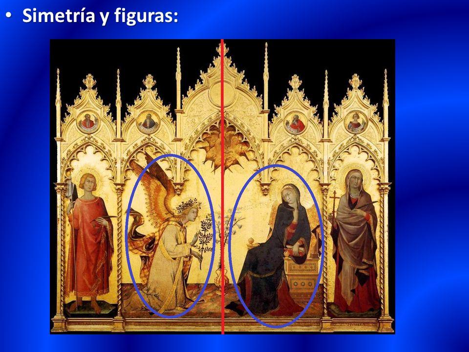 Simetría y figuras: