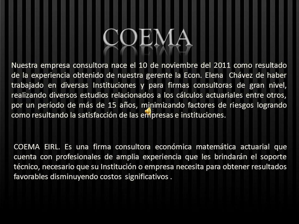 COEMA