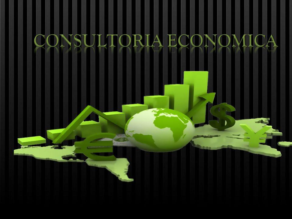 CONSULTORIA ECONOMICA