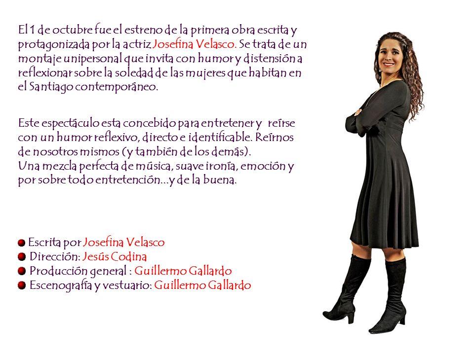 Dirección: Jesús Codina Producción general : Guillermo Gallardo