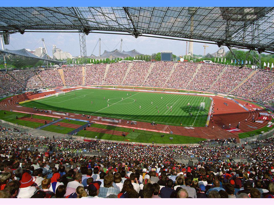 ¿Dónde juegas al fútbol
