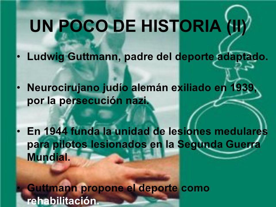 UN POCO DE HISTORIA (II)