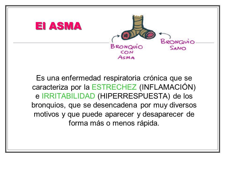 El ASMA
