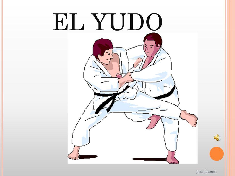 EL YUDO profebiondi