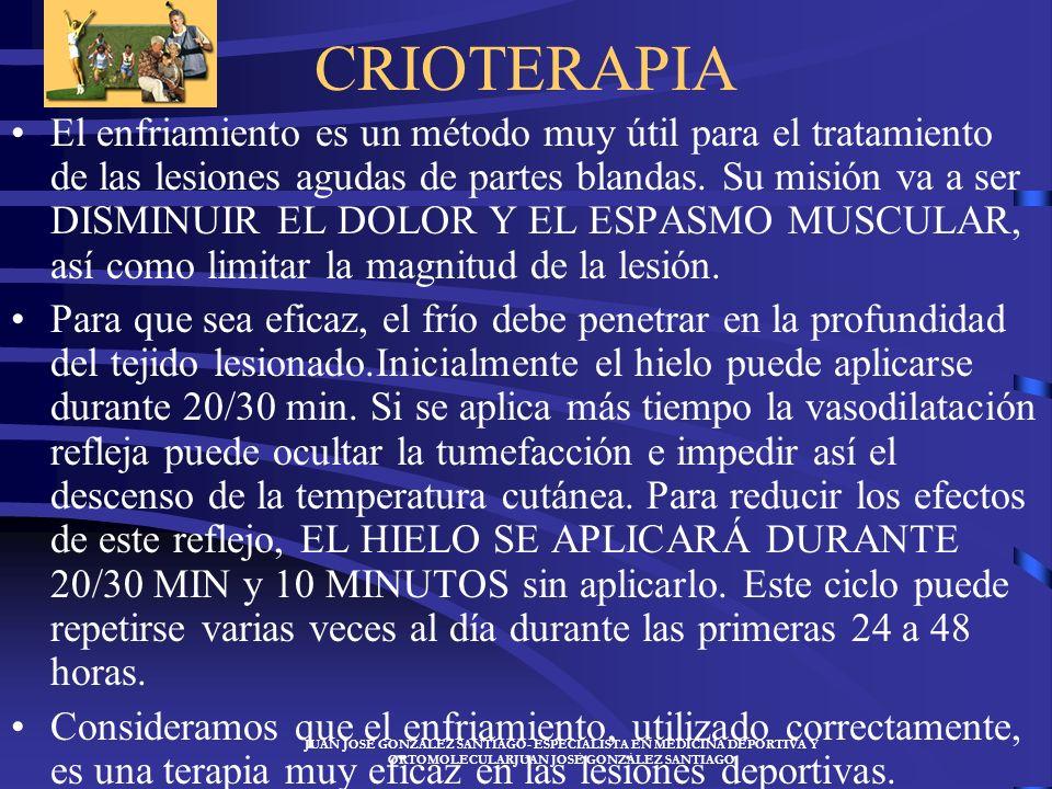 CRIOTERAPIA