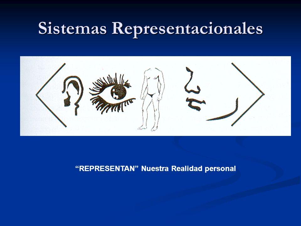 Sistemas Representacionales