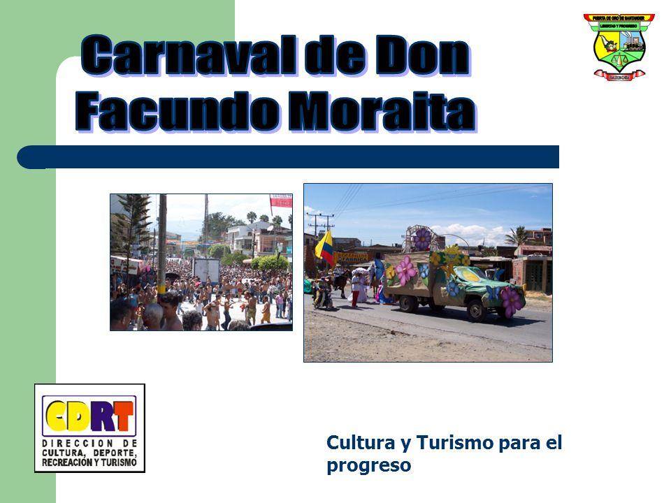 Carnaval de Don Facundo Moraita
