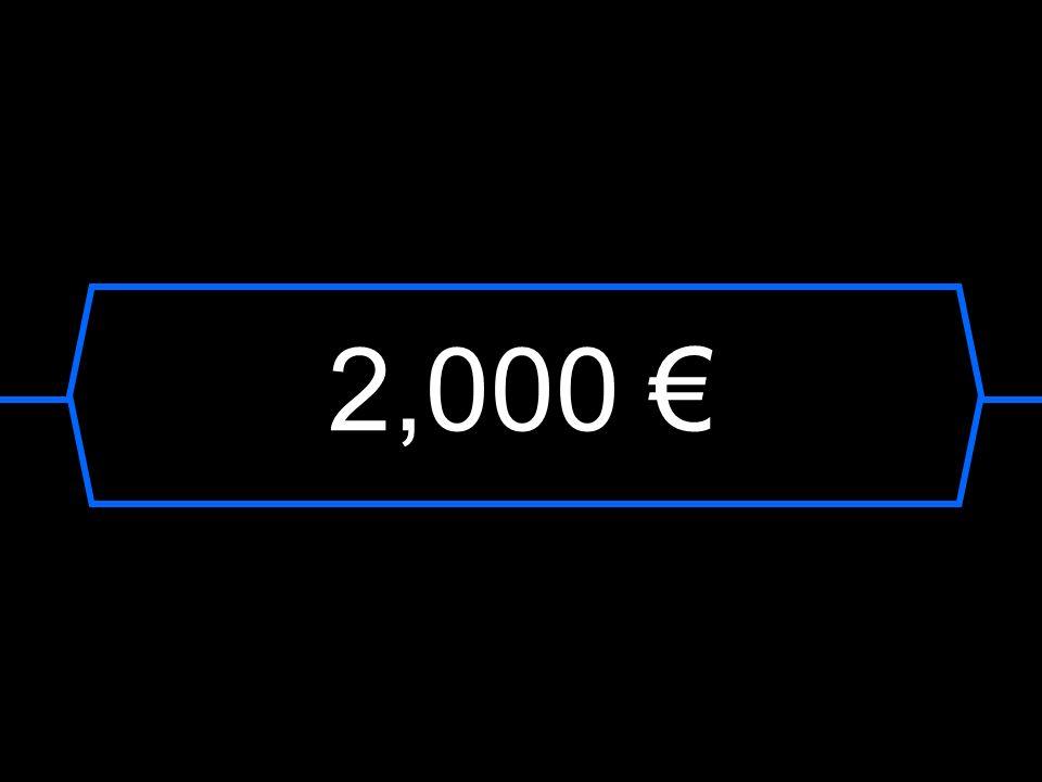2,000 €