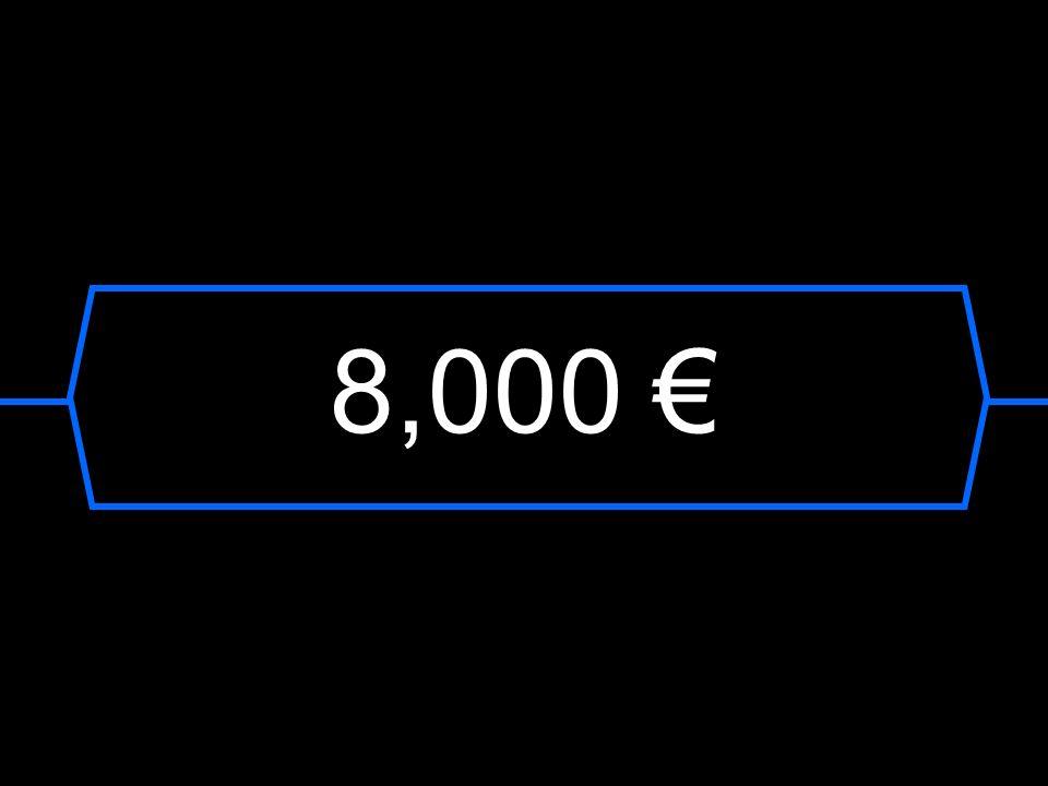 8,000 €