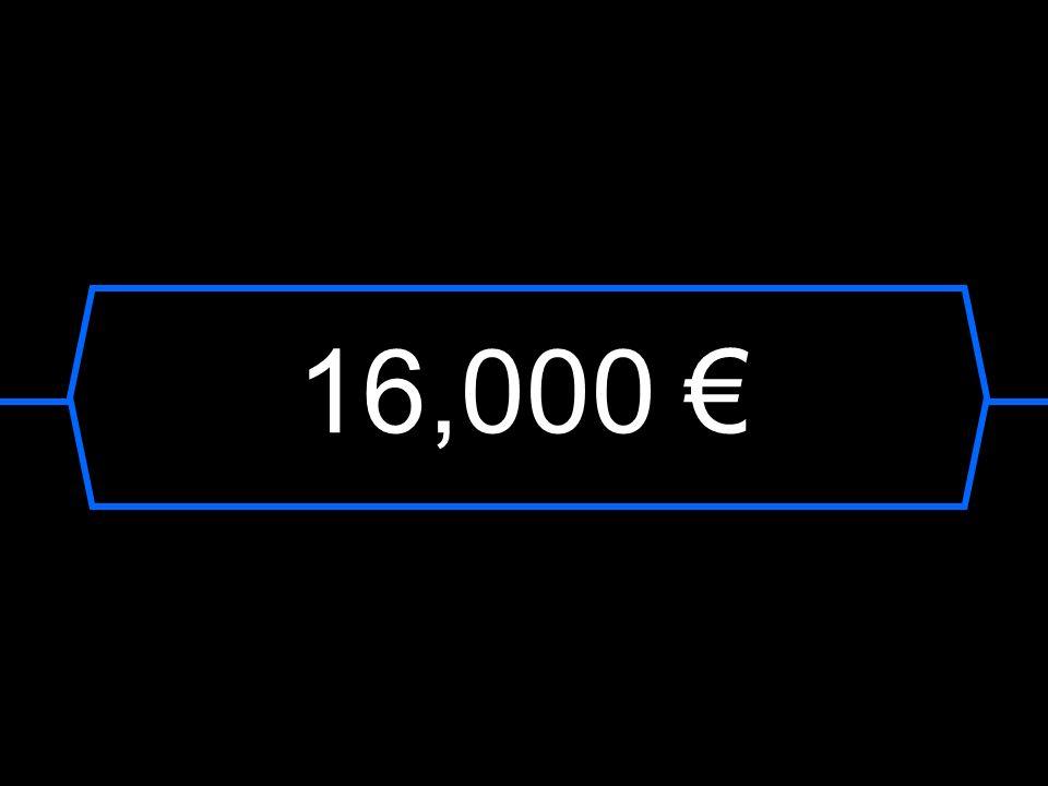 16,000 €