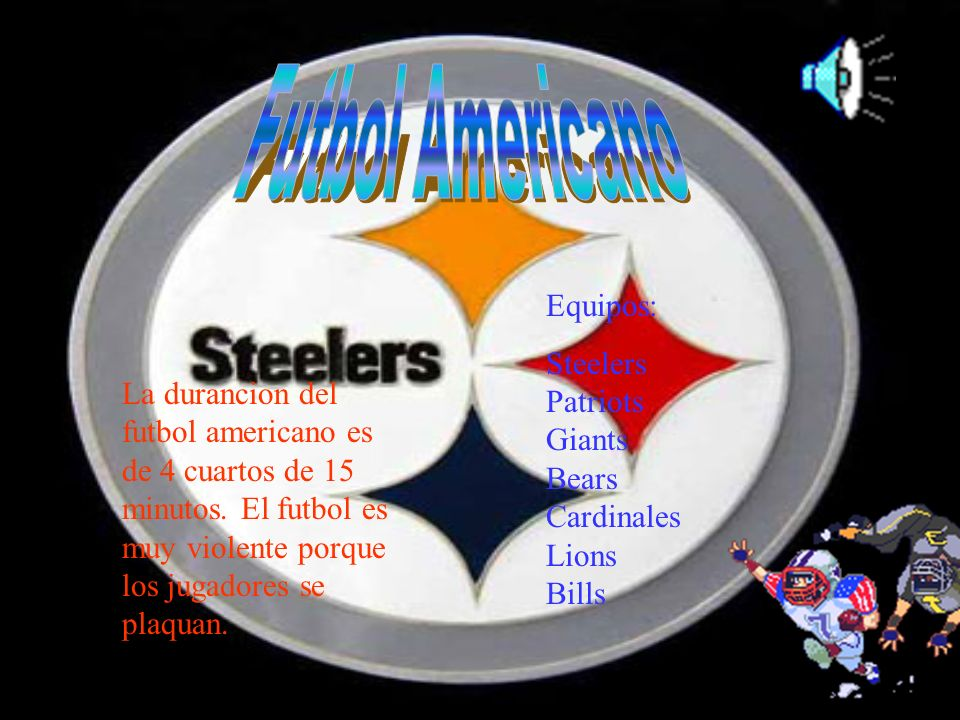 Futbol Americano Equipos: