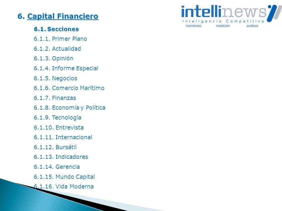 6. Capital Financiero 6.1. Secciones 6.1.1. Primer Plano