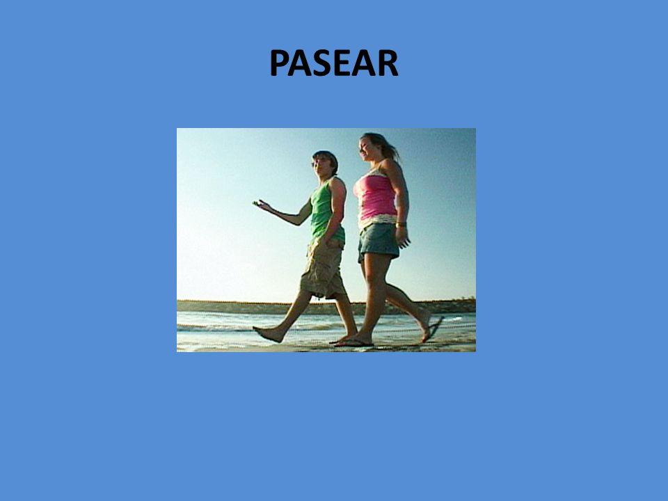 PASEAR