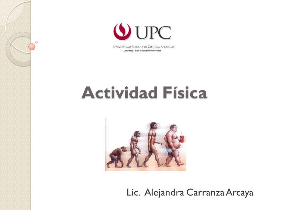 Lic. Alejandra Carranza Arcaya
