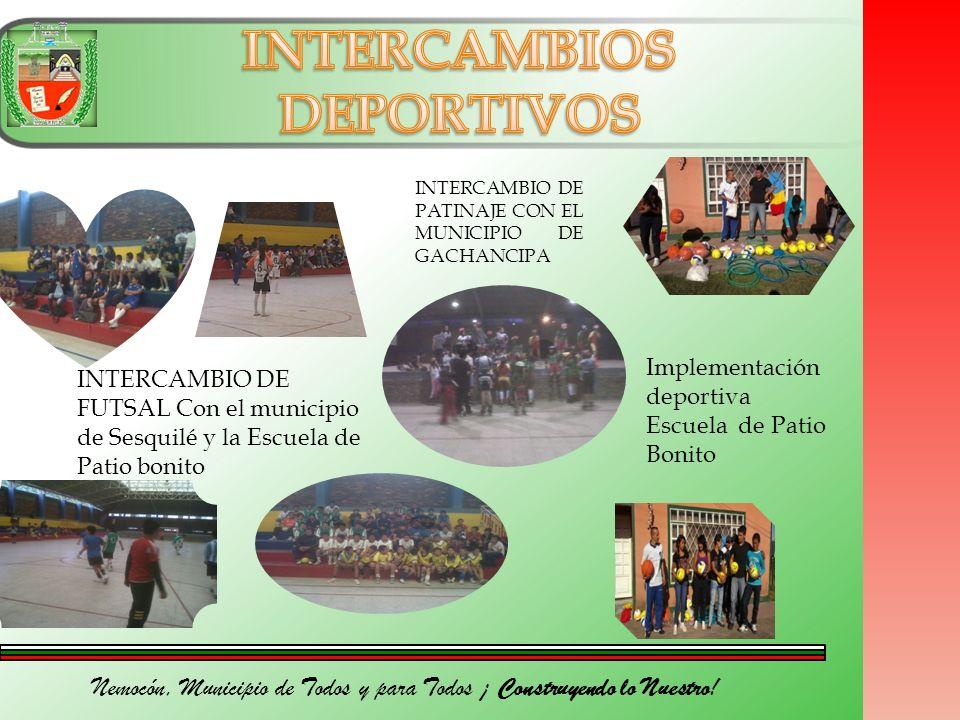 Atletismo Futbol Futsal
