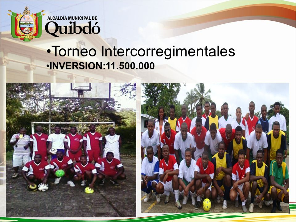 Torneo Intercorregimentales