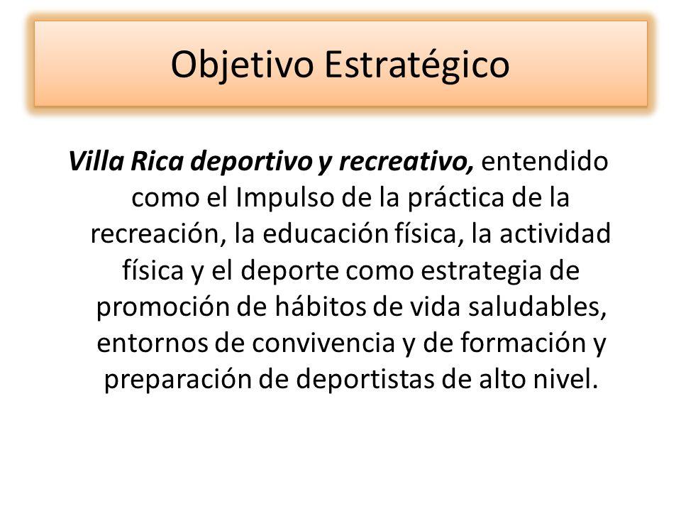 Objetivo Estratégico