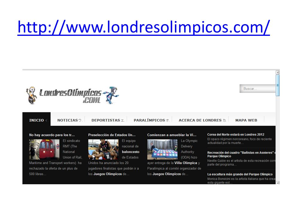 http://www.londresolimpicos.com/