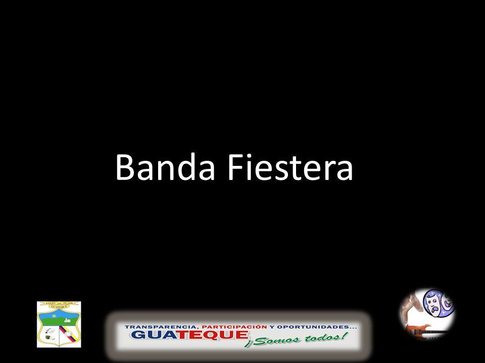 Banda Fiestera